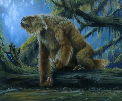 Giant_Ground_Sloth