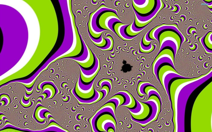 hypnotic-fractal