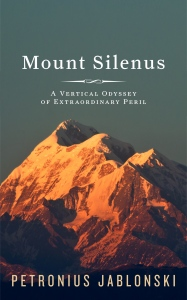 Mount Silenus - High Resolution