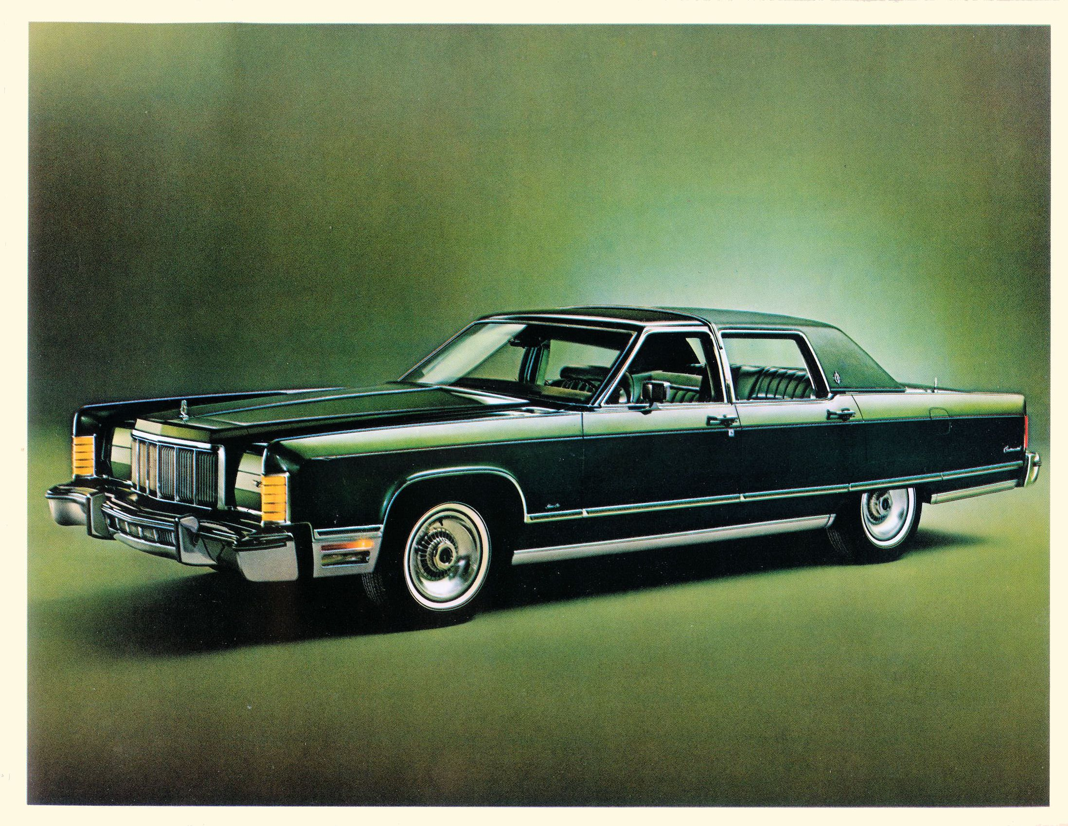 1976 Lincoln Continental03