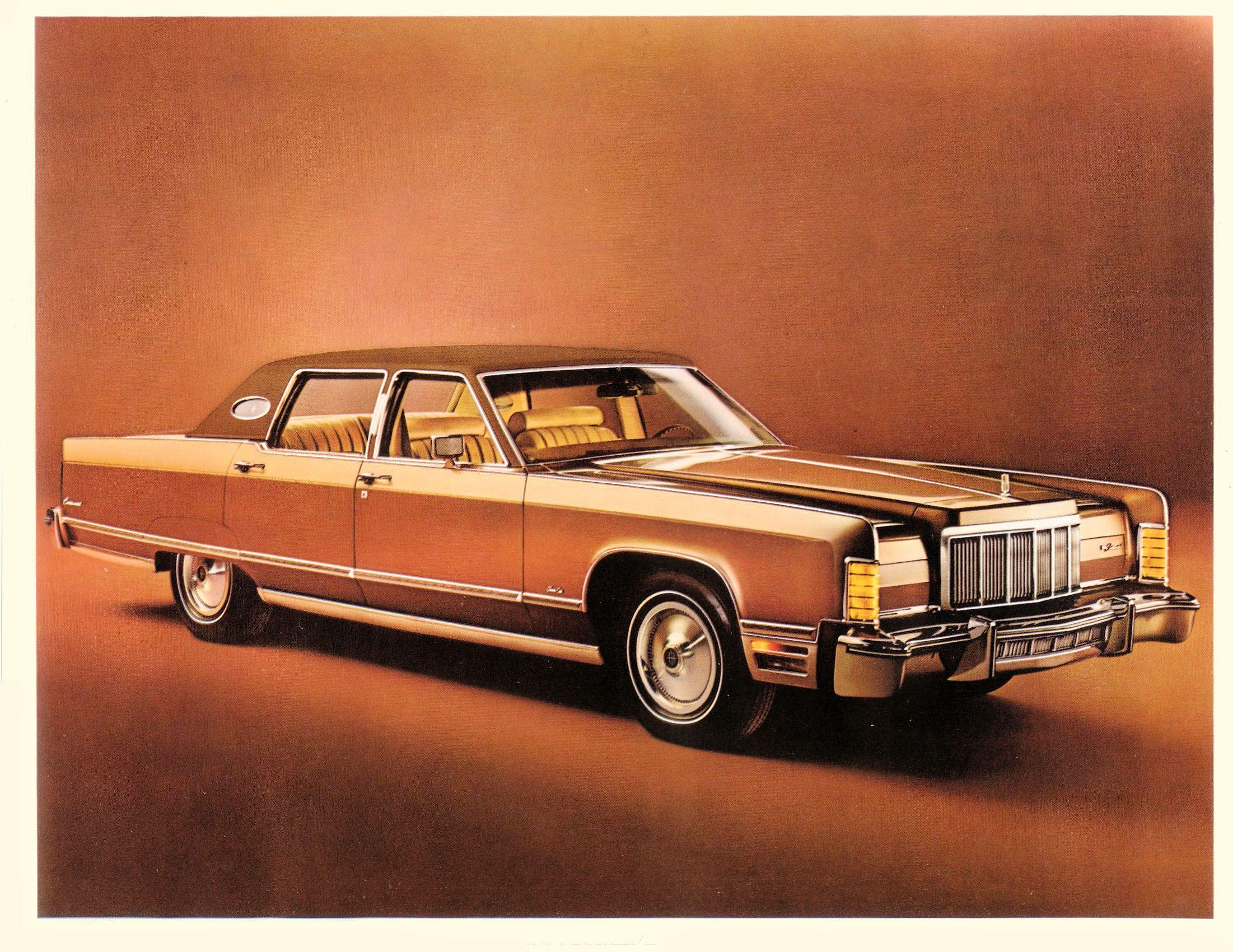 1976 Lincoln Continental04