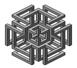 b4f6d7a9941f7d35a58d4a064ccf6f4d--isometric-design-abstract-shapes
