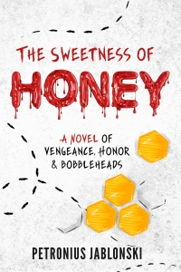 The-Sweetness-of-Honey-cover