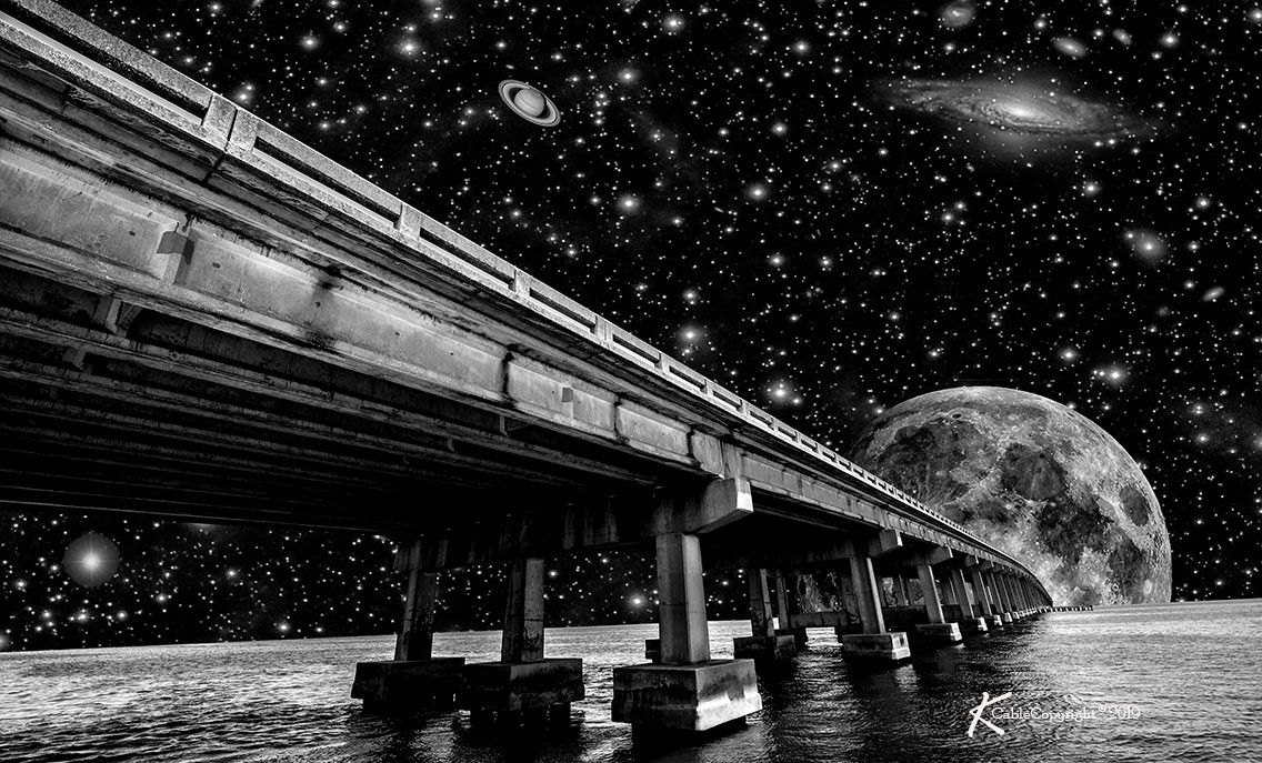 Surreal-Photography_Moon-Bridge