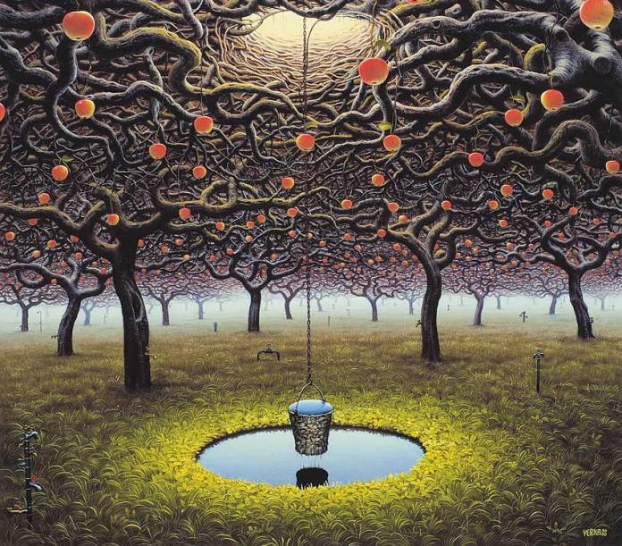 Yerkaland-surreal-paintings-of-Jacek-Yerka-22