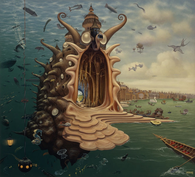Yerkaland-surreal-paintings-of-Jacek-Yerka-4